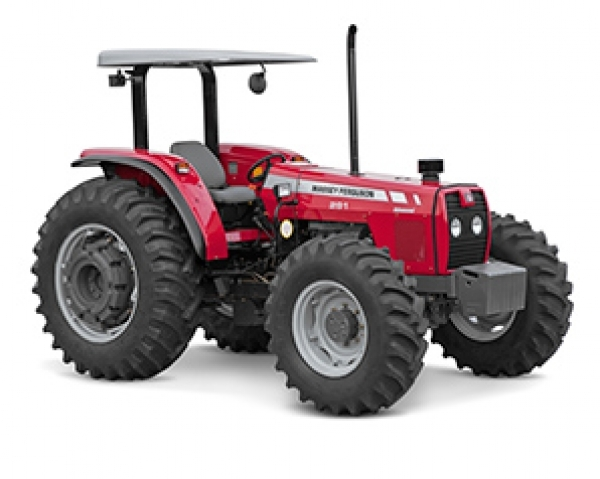 Tractor MF291/T4