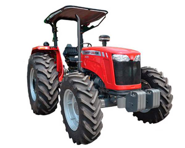 Tractor MF 2635/T4